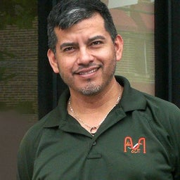Ramiro Mendez