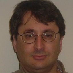 Glenn Seidman