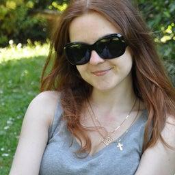 Anastasia Gladkikh