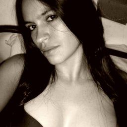 Jacqueline Ribeiro