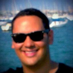 Juan Pablo Agudelo