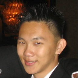 Kevin Mushroom Cheng