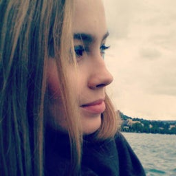 Ms Melnikova