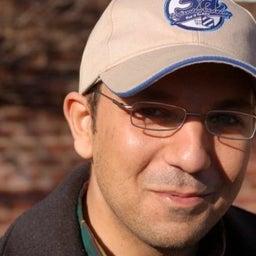 Aram Zamgochian