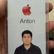 Anton Lawrendra