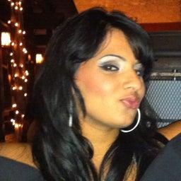 Nureen Sandhawalia