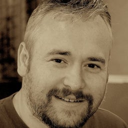 Martyn Brown