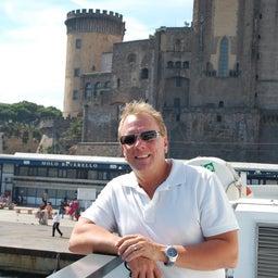Geno BonGiovanni