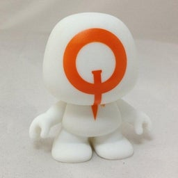 QuakeCon Man