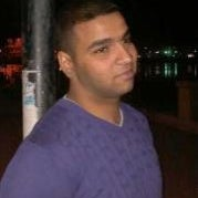 Ahmed Fawzy Abdou