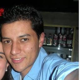 Javier Gutierrez Martin
