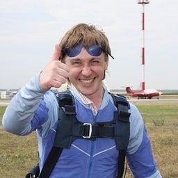 Валентин Клинков