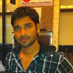 Sriharsha A