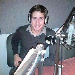 Alex Vietinghoff