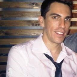 Gavin Sherman
