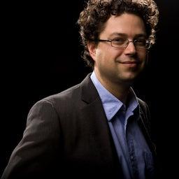 Erick Schonfeld