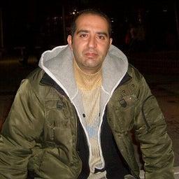 Ali Oksav