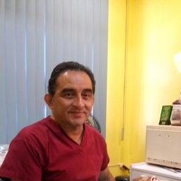 Francisco Mayo
