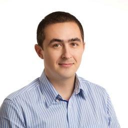 Dmitrii Andreyev