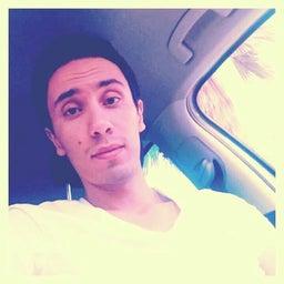Mohamed Amine Sg
