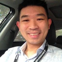Christopher Choong