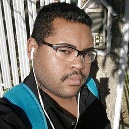 Victor Rafael Nascimento