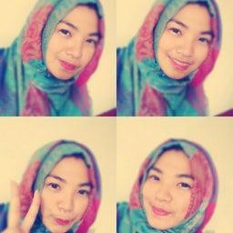 Indah Liong