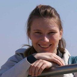 Valeria Kushchuk