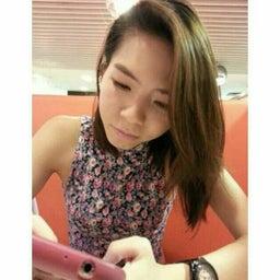 Charina Chen li ping
