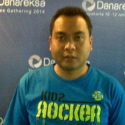 Teguh Arief Wibowo