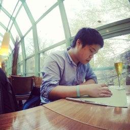 Joe Chua.