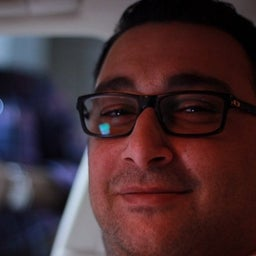 Mahmoud Bassyouni