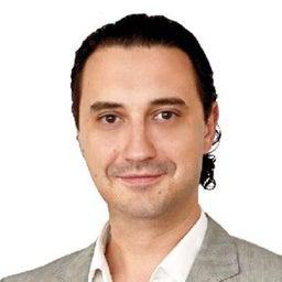 Евгений Потапов