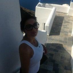 Eleni Halkia