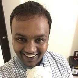 Nithin Rajasekaram