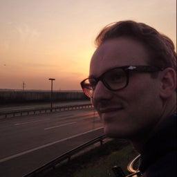 Matthias Schilling