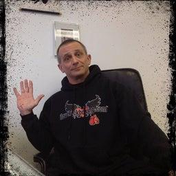 Mark Speranza