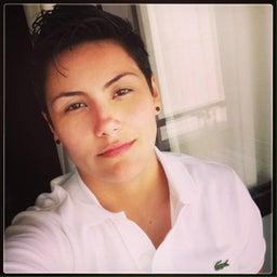 Isabelle Franco
