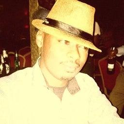 Cliff Ombongi