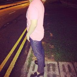 Shawn Lahsial_