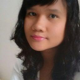 Yolanda Evans Simorangkir
