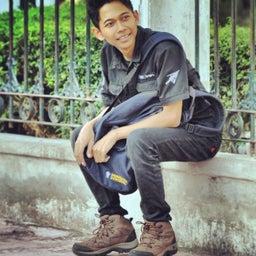 Mujtaba Arief p