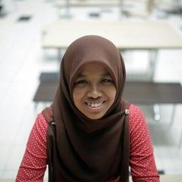 Salwa Abu Bakar