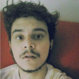 Vinicius Martins