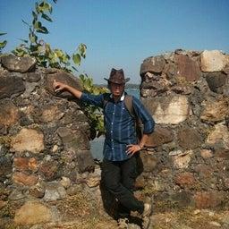 Varun Shinde