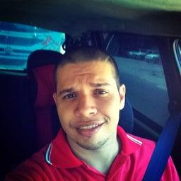 Tiago Melo Barreto