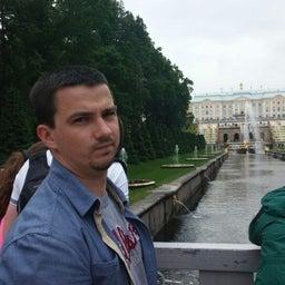 Anton Klimov