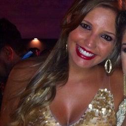 Caroline Coutinho