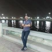 Akram Hamdan