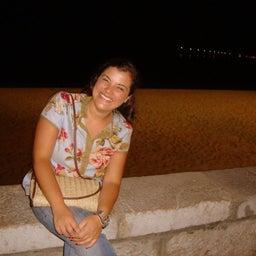 Carolina Caldeira